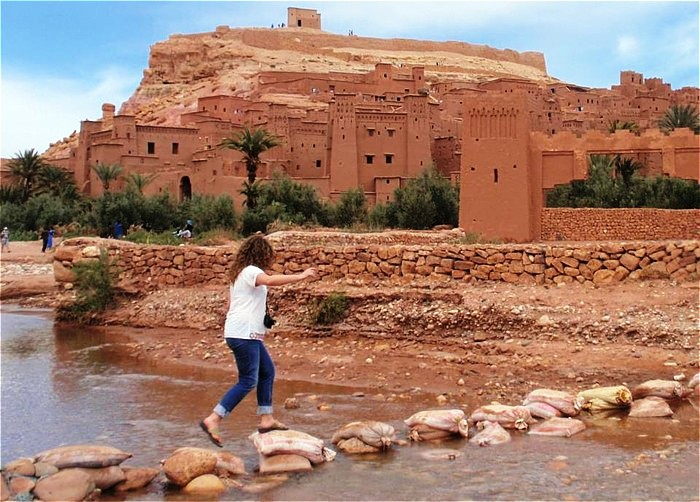 excursions ouarzazate
