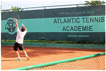 Atlantic Tennis Académie
